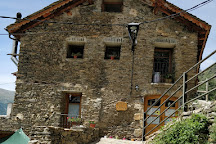 Formatgeria Casa Mateu, Surp, Spain