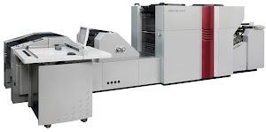 Multiflow Print Ltd