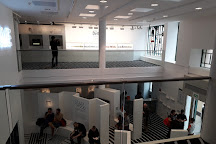 Espace Fondation EDF, Paris, France