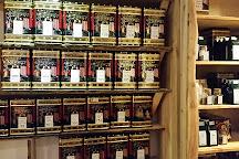 Hebden Tea Company, York, United Kingdom