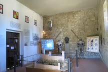 Castello di Romena, Pratovecchio, Italy