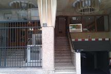 Enigmaster Escape Room, Salamanca, Spain