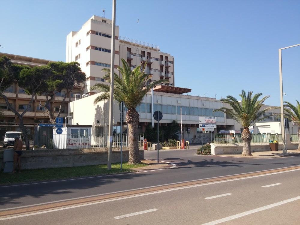 Ospedale Marino