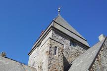 Nordlandet Church, Kristiansund, Norway