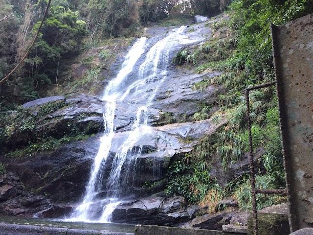 Cascatinha Taunay - Parque Nacional da Tijuca