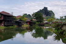 Qing Xin Ling Leisure and Cultural Village, Ipoh, Malaysia