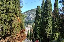 The 365 Calvari Steps, Pollenca, Spain