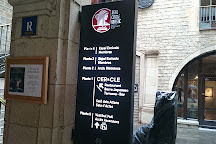 Reial Cercle Artístic de Barcelona, Barcelona, Spain