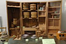 Japan Toy Museum, Himeji, Japan