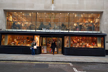 Waterstone's Booksellers Ltd, London, United Kingdom