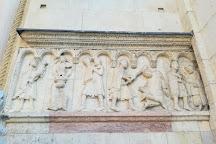 Duomo di Modena, Modena, Italy