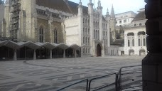 Guildhall Library london