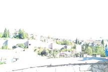 Mirador de San Cristobal, Granada, Spain