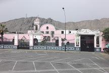 Museo de los Descalzos, Lima, Peru