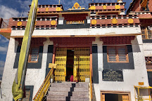 Key Monastery, Lahaul and Spiti District, India