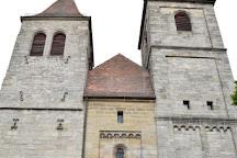 Stiftskirche, Feuchtwangen, Germany