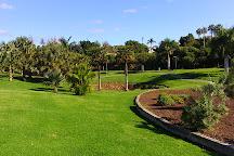 Botanical Park of Maspalomas (El Parque Botanico de Maspalomas), Maspalomas, Spain
