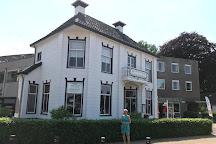 De Nieuw Amsterdam, Amsterdam, The Netherlands