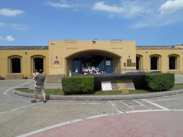 Foundational Area Museum