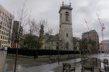 St Andrew Holborn, London, United Kingdom