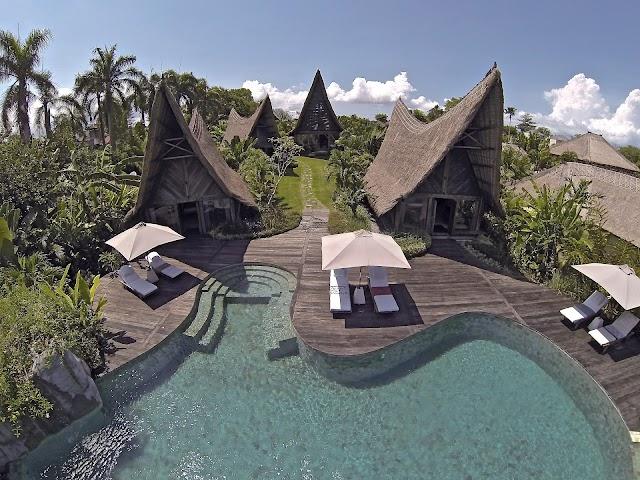 Own Villa Bali