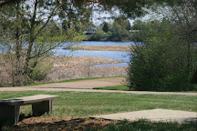 Patterson Lake Recreational Area, Dickinson, United States