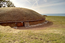 Baratti and Populonia Archeological Park, Piombino, Italy