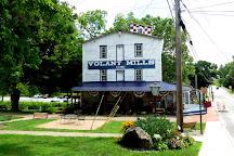Volant Mills, Volant, United States