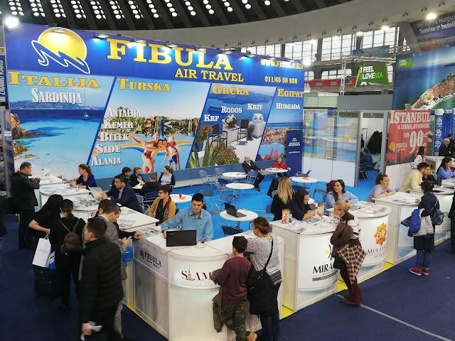 Fibula Air Travel