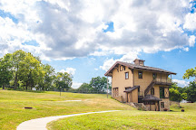 Tinker Swiss Cottage Museum & Gardens, Rockford, United States