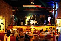 Starlight Theatre, Terlingua, United States