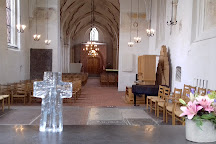 The Abbey in Ystad, Ystad, Sweden