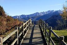 Mirador de Les Bedules, Ponga, Spain