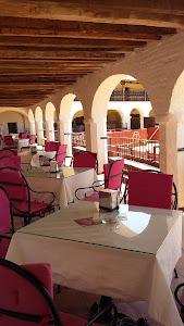Restaurante Betancourt