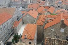 Dubrovnik Cable Car, Dubrovnik, Croatia