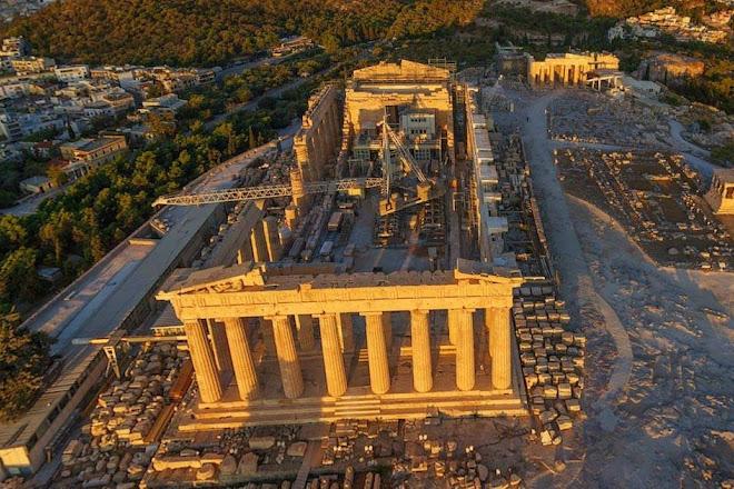 Greece Athens Day Tours, Athens, Greece