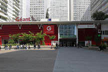 Geant Casino, Paris, France, Paris, France