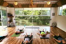 Aurora Yoga, Jaco, Costa Rica