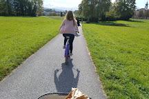 Fraulein Maria's Bicycle Tours, Salzburg, Austria