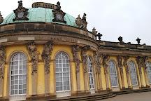 Neuer Garten, Potsdam, Germany