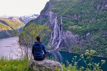 Active Geiranger, Geiranger, Norway