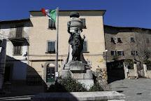Montecatini Alto, Montecatini Terme, Italy