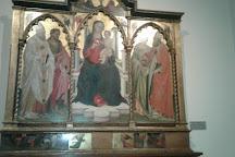 Basilica di Santa Croce, Greve in Chianti, Italy