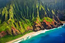 Mauna Loa Helicopter Tours, Lihue, United States