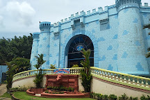 Sadhoo Merry Kingdom, Kannur, India