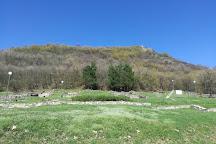 Hotalich Fortress, Sevlievo, Bulgaria