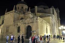 Basilica de Santa Maria, Elche, Spain