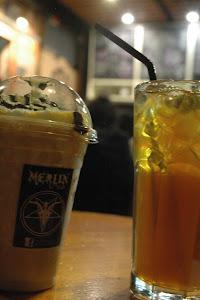Merlín Café 3