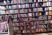 Idiom Book Sellers, Kochi (Cochin), India