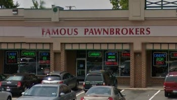 Famous Pawnbrokers Payday Loans Picture